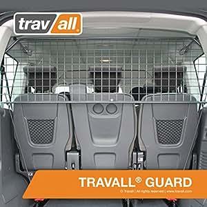 Guardia TRAVALL TDG1390–Anillo adaptador de seguridad para mascotas