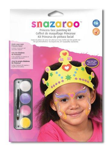 Snazaroo Princess Role Play Painting