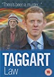 TAGGART - LAW - SEASON 22 EPISODE 5