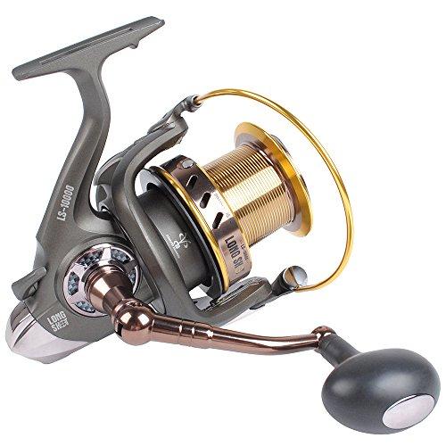Buy fishing rod for shore fishing