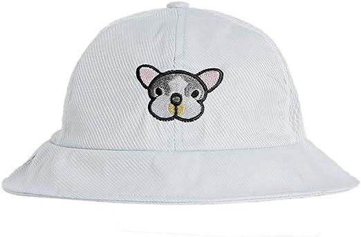 Baby Boy Girl Summer Sun Bucket Cap Infant Beach Visor Cap Hat Headwear Decors