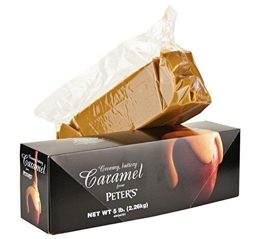 Peter's Caramel Loaf - 5 lb