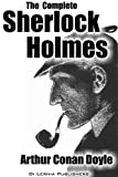 Bargain eBook - The Complete Sherlock Holmes  US Edition