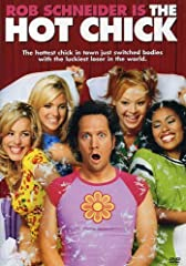 The hilarious Rob Schneider has been a gigolo. He's been an animal. And now a curse will make him something he's never been before -- a woman! Jessica Spencer is the hottest, most popular girl in high school. But she gets a big dose of realit...