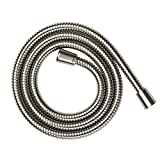 Hansgrohe 28116820 Axor Showers Hose, Brushed Nickel