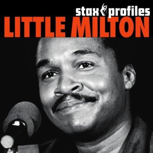 little milton stax profiles - 3
