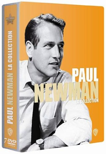 La Collection Paul Newman [Francia] [DVD]: Amazon.es: Paul Newman ...