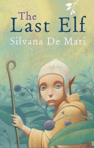 The Last Elf