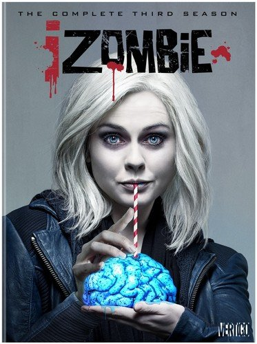 iZombie: The Complete Third Season ()