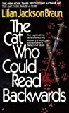 The Cat Who Could Read Backwards, Lilian Jackson Braun, 0613063740