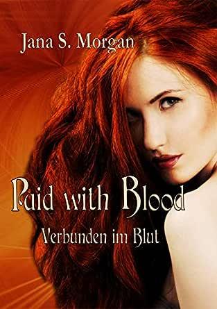 Blut braunes Braunes Blut?