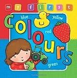 My First Colours, Anna Award, 1841355585