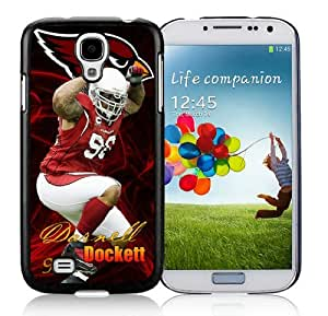 NFL Arizona Cardinals Samsung Galalxy S4 I9500 Case 23 NFLSGS41434