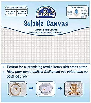 Darice 14 CT Perforé Plastic Canvas