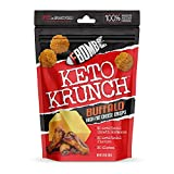 FBOMB Cheese Crisps Pack Crunchy