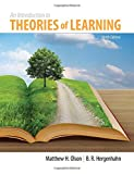 img - for Introduction to Theories of Learning book / textbook / text book