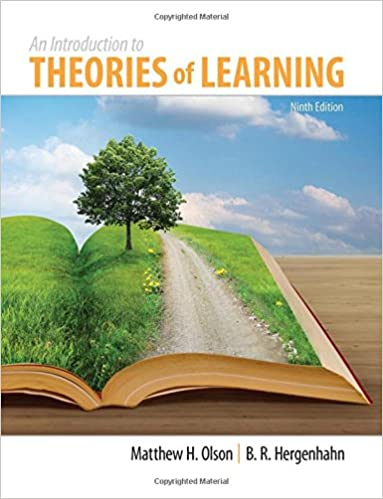Introduction to theories of learning matthew h olson introduction to theories of learning matthew h olson 9780205871865 amazon books fandeluxe Image collections