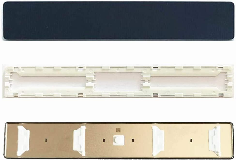 New Replacement Spacebar Key Cap and Hinge for MacBook Pro Retina 13