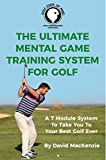 Golf State of Mind: Ultimate Mental Game Training System Player's Edition