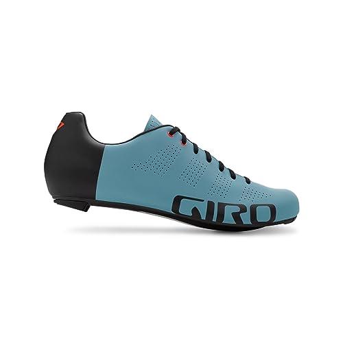 Giro Empire Acc Road, Zapatos de Ciclismo de Carretera para Hombre, (Frost Reflective 000), 44.5 EU: Amazon.es: Zapatos y complementos