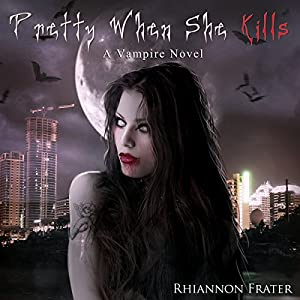Pretty When She Kills Audiobook