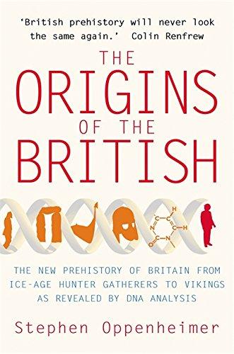 Download The Origins of the British ebook