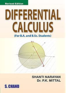 Shanti Narayan Integral Calculus Ebook