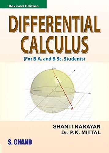 Resultado de imagen de Differential Calculus narayan