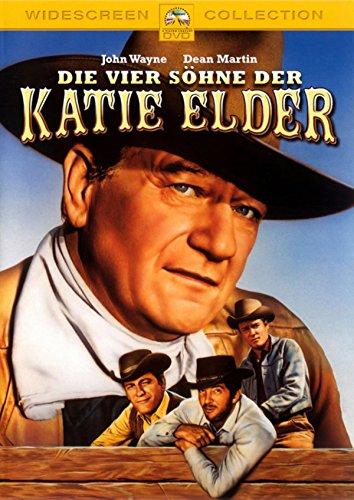Die vier Söhne der Katie Elder Film