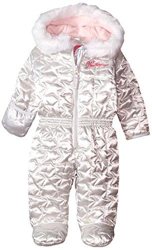 Baby Star Pram Suit - 8