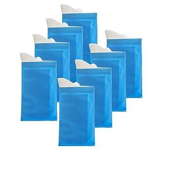 Maltrato - Bolsa de orina portátil desechable de Emergencia para el Aire Libre en el Coche, para Pacientes y Embarazadas