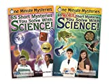 img - for Science Sleuth (One Minute Mysteries) book / textbook / text book