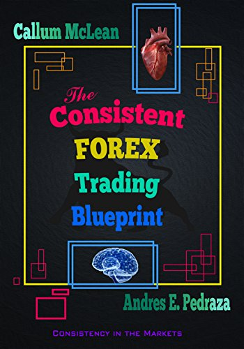 The Consistent FOREX Trading Blueprint: Consistency in the Markets (Special FX Academy Book 2)
