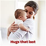 Huggies Snug & Dry Diapers, Size 1, 112 Count (Packaging May Vary)