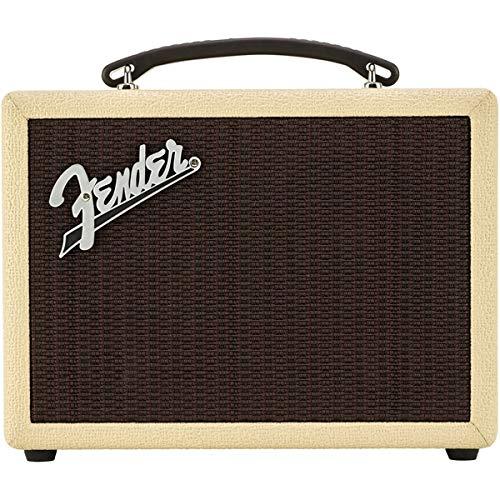- Fender Indio Bluetooth Portable Speaker - Blonde