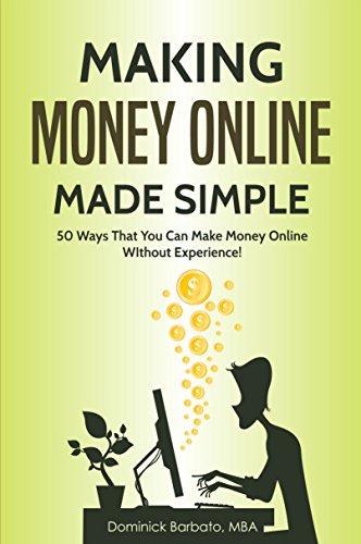 making money made simple ebook