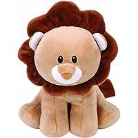 BOUNCER - brown lion med