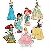 Disney Princess Figure Play Set 1