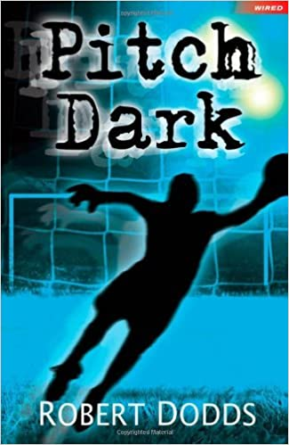 Book Pitch Dark (Wired) by Robert Dodds (2012-02-16)