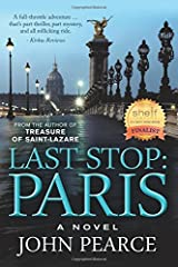 Last Stop: Paris Paperback