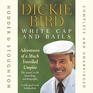 White Cap and Bails Audiobook