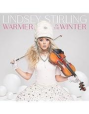 Warmer In The Winter (2 LP)
