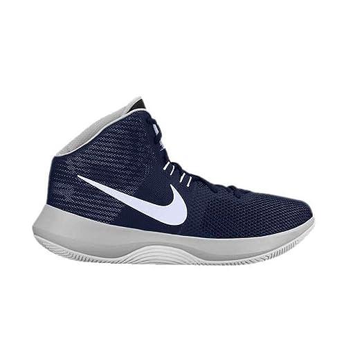 Nike Air Precision, Scarpe da Basket Uomo
