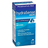 hydraSense eye - drops for dry eyes 10ml