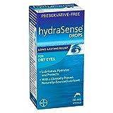 hydraSense eye - drops for dry eyes 10ml