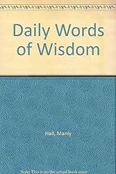 Daily Words of Wisdom