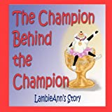 The Champion Behind the Champion, Barbara Fitzgerald, 1605942332