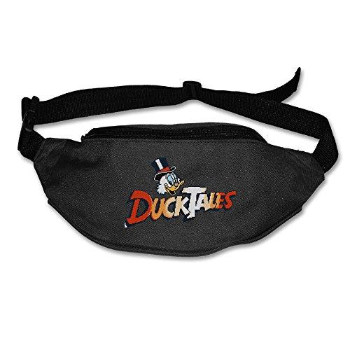 Carina Duck Soft Travel Pocket Black