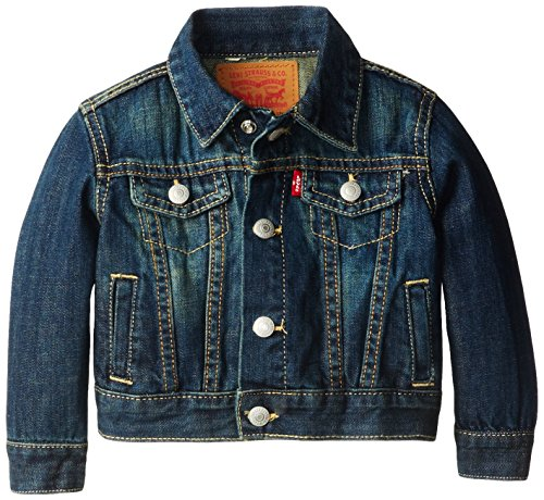Levi's Baby Boys' Denim Jacket