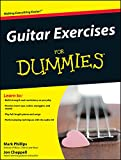 guitar for dummies with dvd mark phillips jon chappell 9781118115541 books. Black Bedroom Furniture Sets. Home Design Ideas